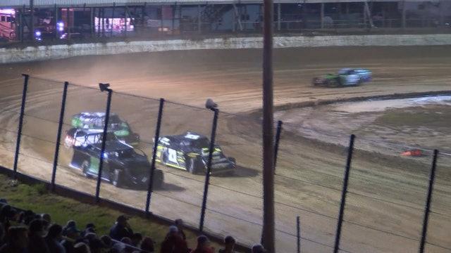USMTS Heats Jackson Motor Speedway 3-9-18