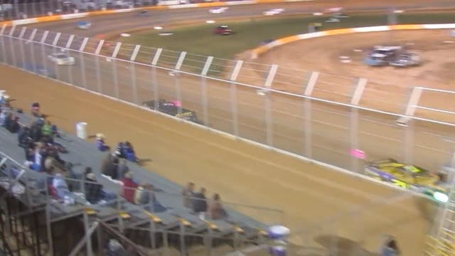 MLRA Feature Outlaw Motorsports Park ...