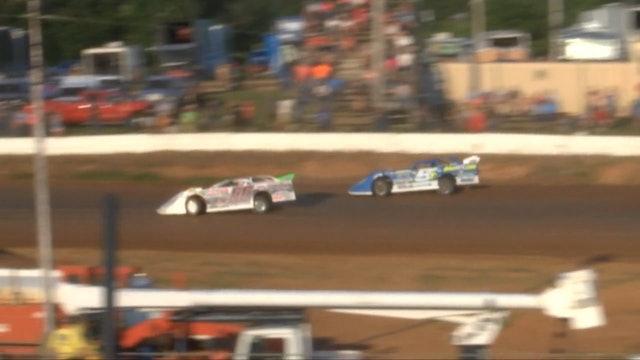 MARS Heats Springfield Raceway 6/10/17