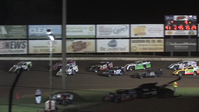 USMTS Fall Jamboree Heats Deer Creek ...