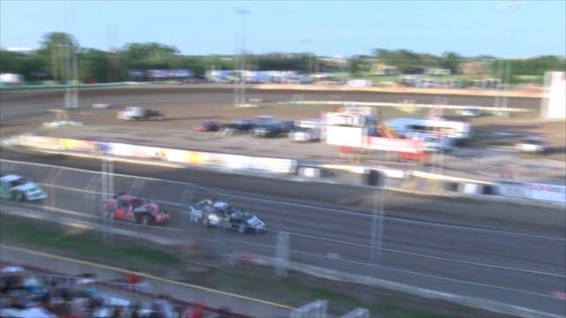 USMTS Heats 81 Speedway 6/7/18