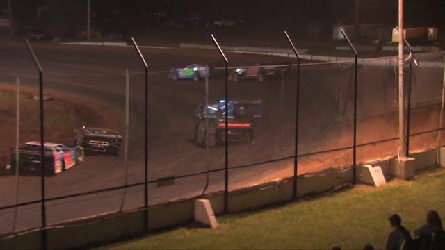 MARS Springfield Raceway A Main 5/10/14
