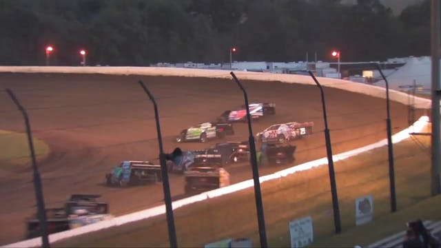 USMTS Fall Jamboree Heats 1-4 Highlig...