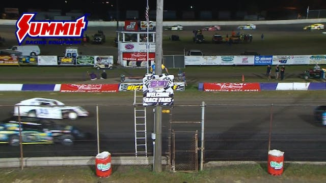 Summernationals A-Main Tri-City 6/24/16