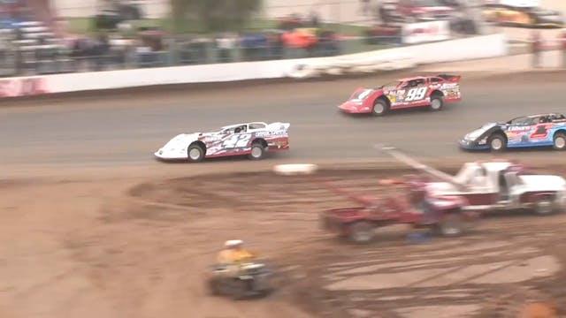 MLRA Heats Lucas Oil Speedway 10/11/14