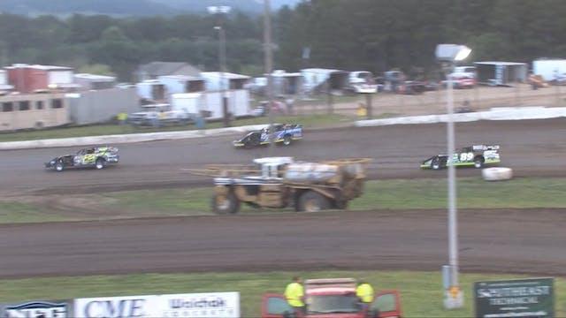 USMTS Mississippi Thunder Speedway He...