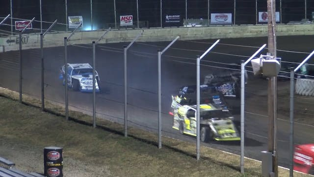 USMTS King of America USMTS A-Main 3/...