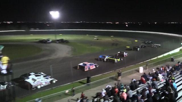 USMTS A-Main South Texas Speedway 2/24/18