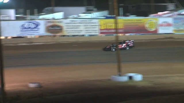 USRA Modified A-Main USA Raceway on 0...