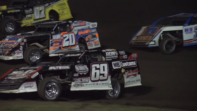 MTS Modified Nationals - Digital Shor...