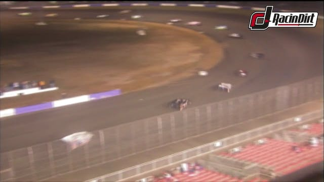 USMTS Baytown Feature 11/15/13