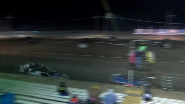 Usra Modified A Main I-35 Speedway 10...