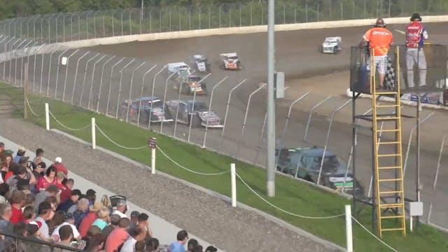 USMTS Heats Ogilvie Raceway 8/12/17