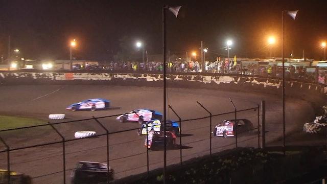$10k A-Main Fairbury American Legion Speedway 9/5/15