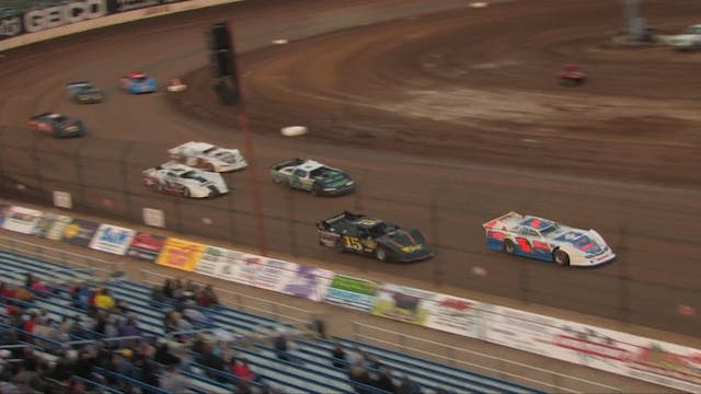 MLRA Heat Race Highlights Lucas Oil S...