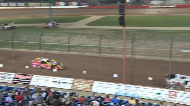 USMTS B-Mains Lucas Oil Speedway 8/3/19