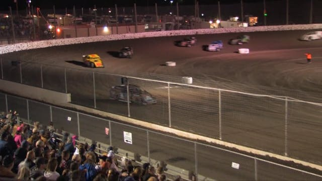 USMTS Heat Highlights RPM Speedway 03...