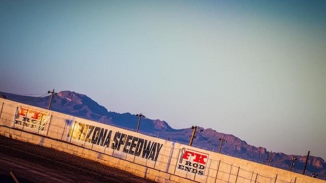 2020 Racing Season Misc