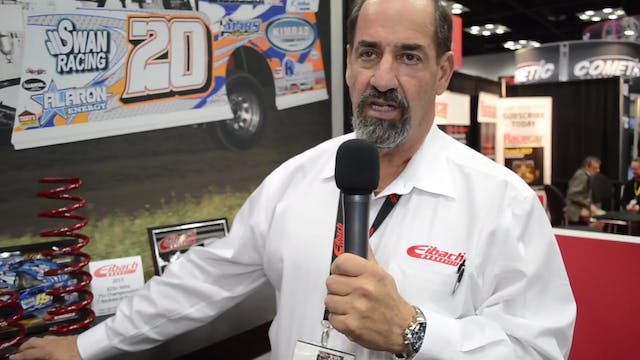 PRI Interviews Day 2 12/13/13