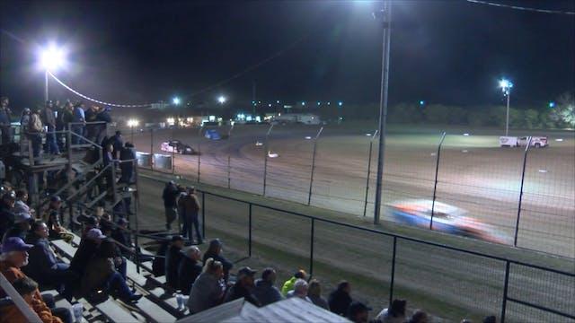 USMTS Heats I-37 Speedway 2/28/20