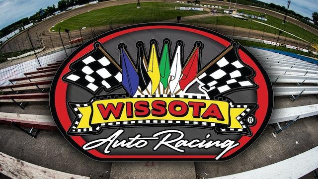 WISSOTA Super Stock A-Main Deer Creek Speedway 5/15/21
