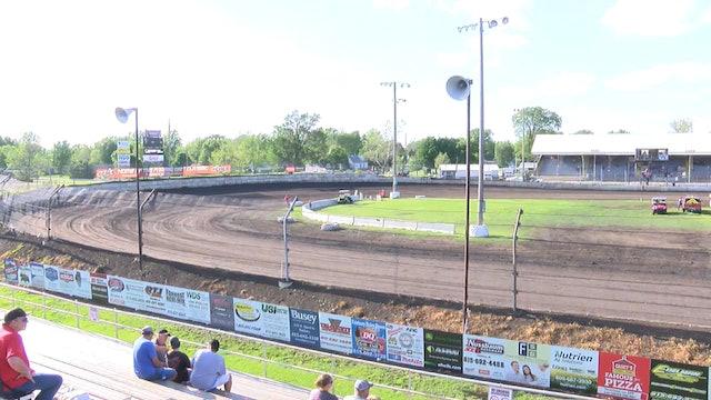 Fairbury Speedway Stream Archive 5/25/19