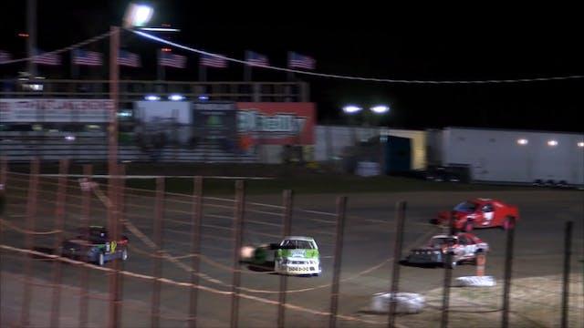 Usra Tuners Heats I-35 Speedway 10-19-18