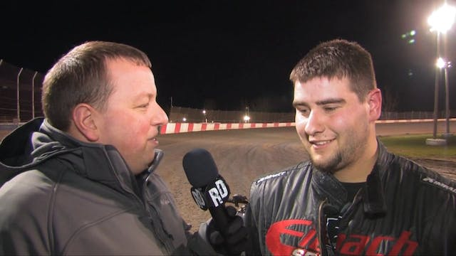 USMTS Post Race Lakeside Speedway 04/...