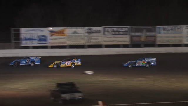 USMTS Feature Humboldt 3/19/16