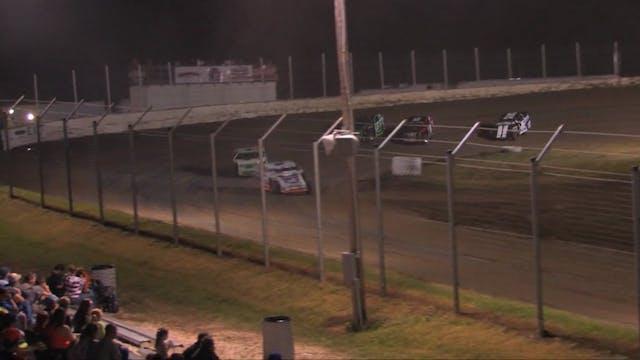 USMTS Humboldt Speedway A Main 8//8/14