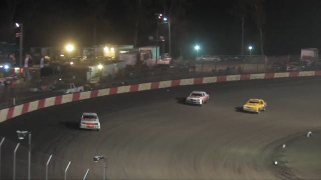USRA Nat'l. Champ. Hobby Stock Heats ...