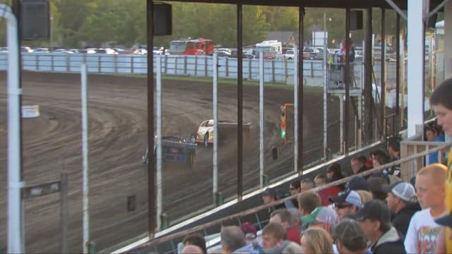 USMTS Heat Highlights Rapid Speedway ...