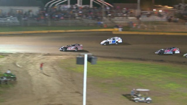 USMTS A-Main Cedar Lake 6/18/16