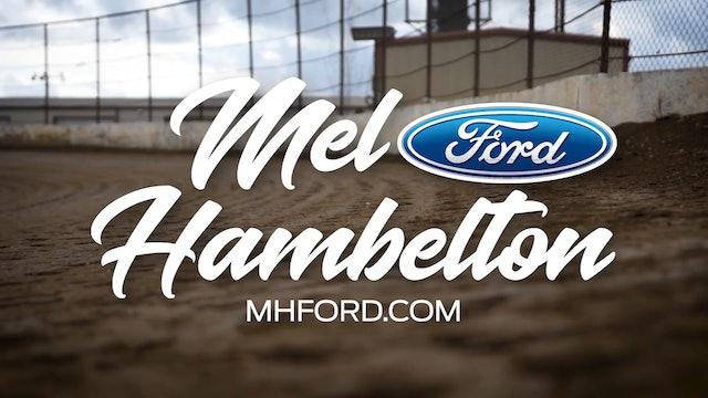 USMTS Heats Hamilton County Speedway 6/5/21