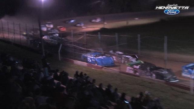 MARS Monett Speedway A Main 5/1/15