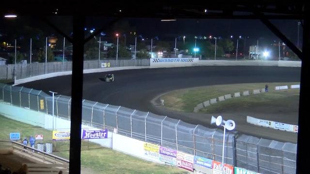 Wissota 100 MOD4 Race of Champions 9/15/17