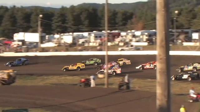 USRA B-Mod Nationals Heats Mississippi Thunder Speedway 9/10/15