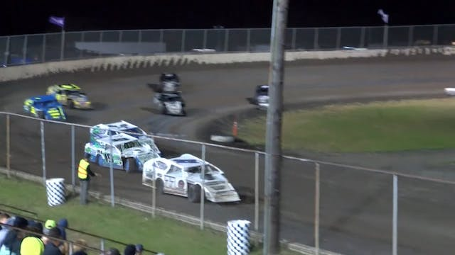 Mod Mania UMP Modified Qualifiers Tri...