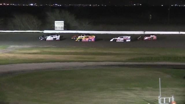 USMTS Heats South Texas Speedway 2/23/18