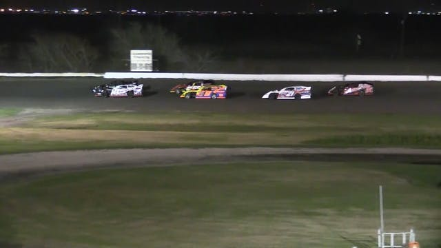 USMTS Heats South Texas Speedway 2/23/18