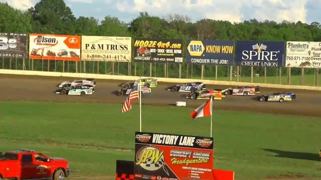 USMTS Heats Ogilvie Raceway 6/14/17