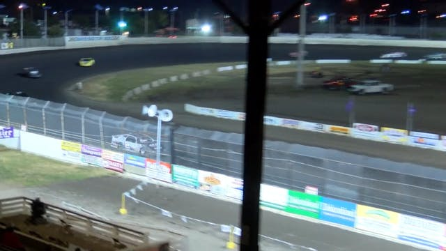 Wissota Super Stock Race of Champions...