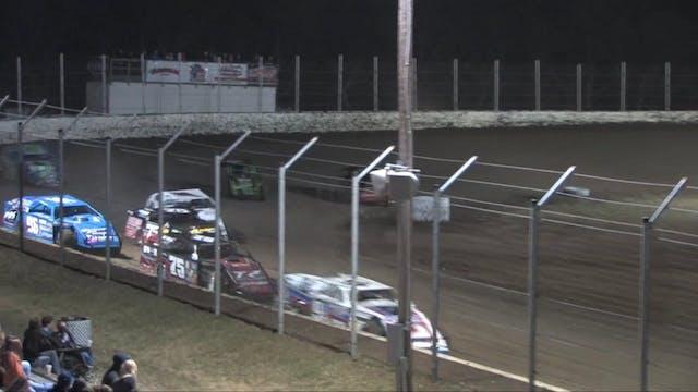 USMTS Humboldt Speedway Heats3/21/15