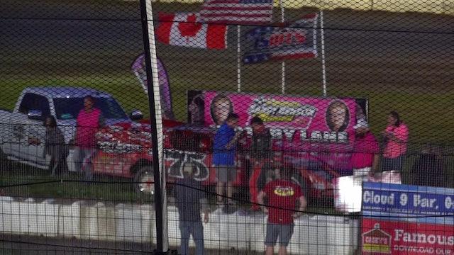 USMTS Post Race Interviews Casino Speedway 8/25/19