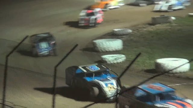 USRA B Mod A Main Central Missouri Sp...