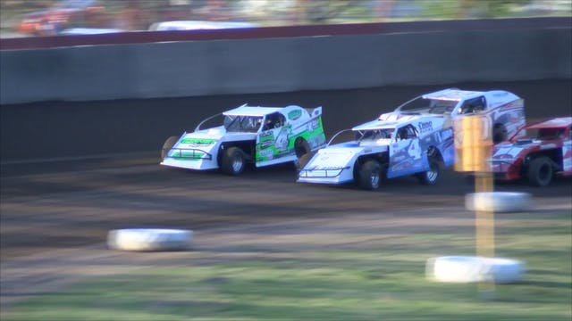 USMTS Heats Kansas State Fairgrounds ...