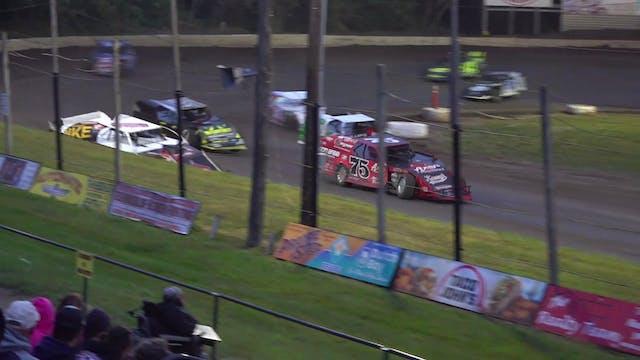 USMTS A-Main Casino Speedway 8/25/19
