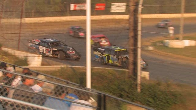 USMTS Heats Granite City Speedway 8/1...