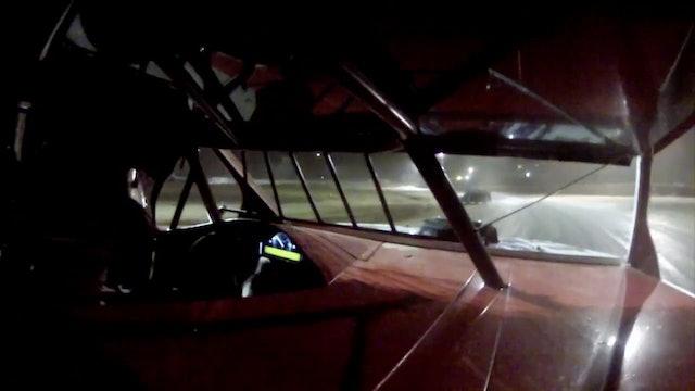 Jason Hughes USMTS In Car LA Raceway 04/19/12