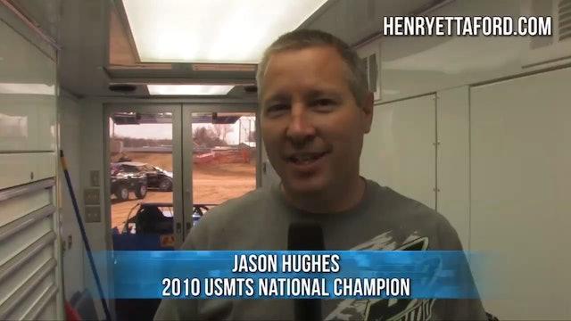 Doug Murphrey Memorial Qualifiers 05/31/14